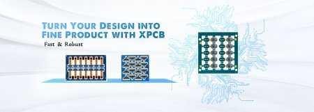 china PCB manufacturer-XPCB ltd