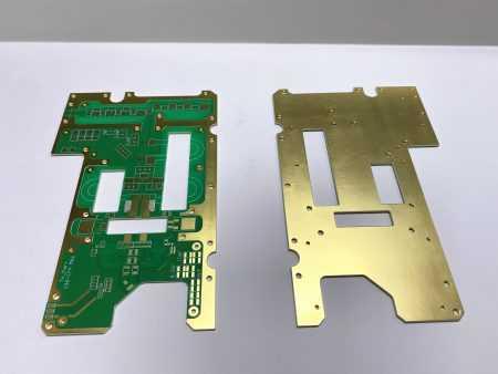 4 layer rf pcb prototypes