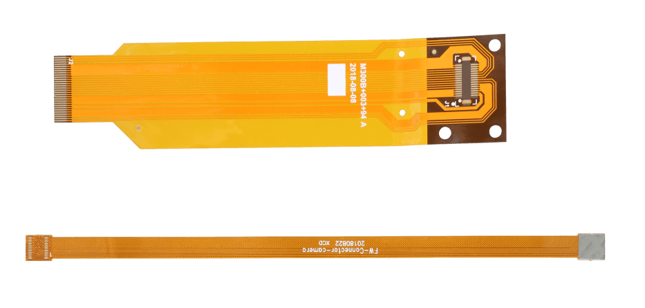FPC flexible PCB process