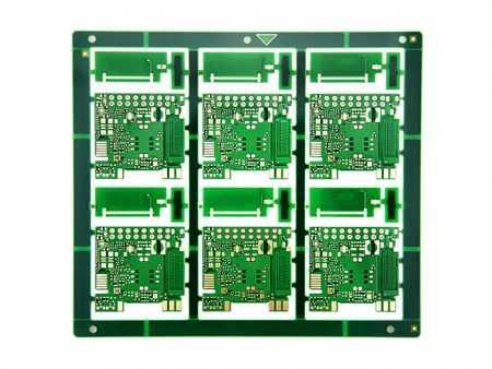 4L HDI Rigid Board manufacturer