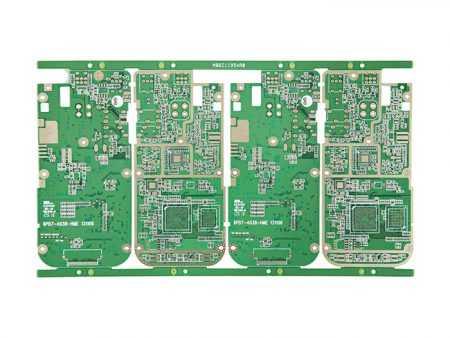 6L HDI Rigid PCB manufacturer