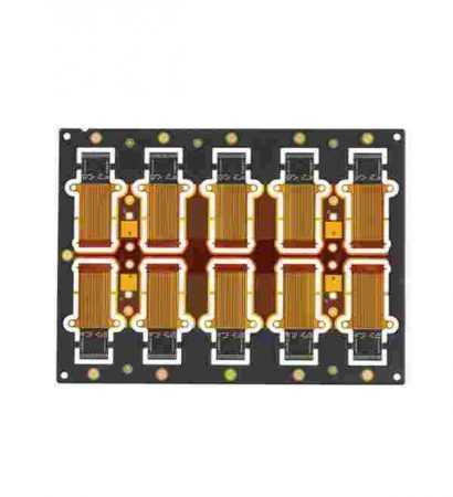 Flex Rigid PCB Prototype
