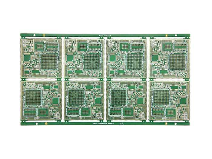 ELIC hdi pcb manufacturer