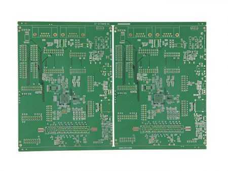 8L HDI PCB supplier