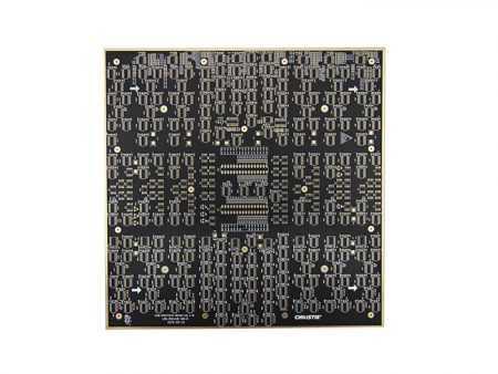 8L HDI PCB prototype