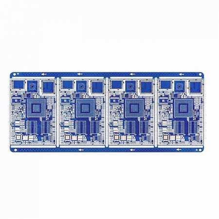 custom PCB for car GPS