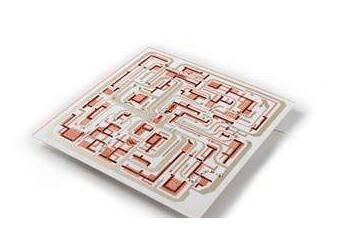 Ceramic substrate pcb