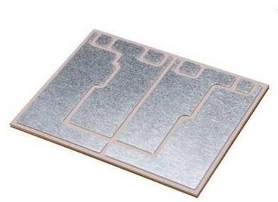 Ceramic substrates laminate