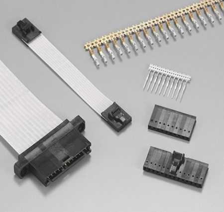 FFC connectors & FPC connector