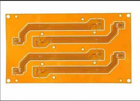 polyimide flex PCB prototype