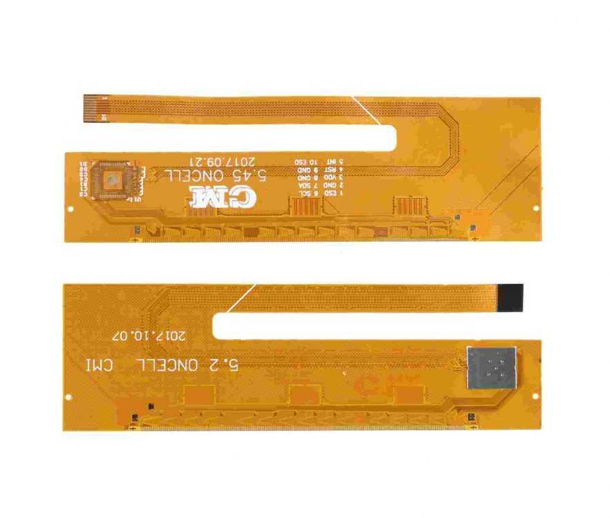 OEM flexible circuit board