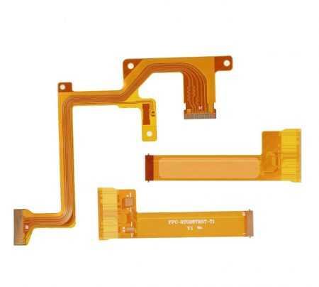 customized flex PCB board