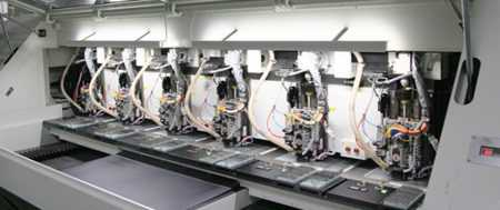 prototype hdi pcb manufacturer
