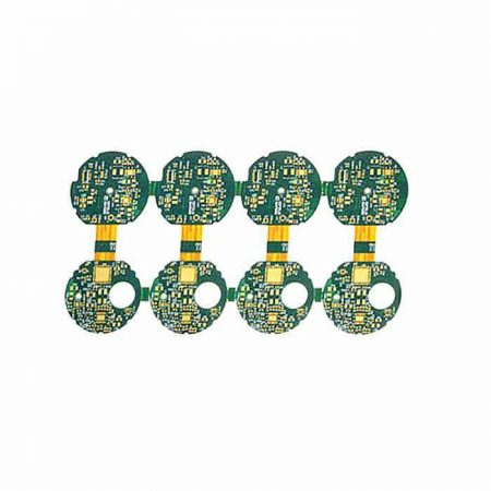 IoT PCB prototyping service