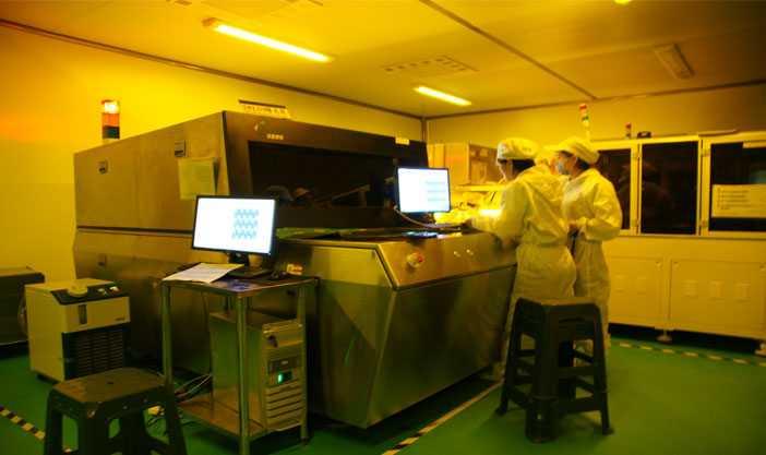 Flex PCB manufacturing process