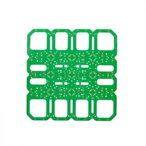Nuclear magnetic resonance PCB
