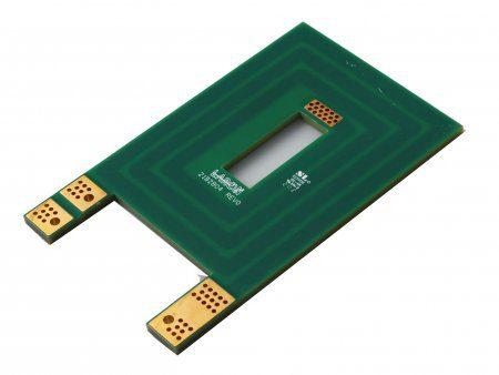 Thicker copper PCB
