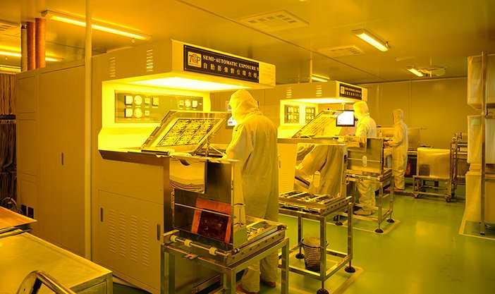 Flexibel Circuit Manufacturing