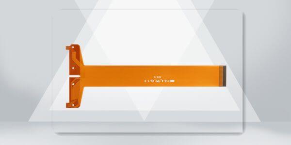 cheap flex pcb prototype by XPCB ltd