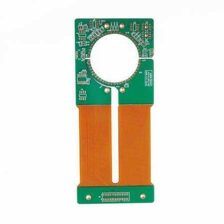 rigid flex PCB supplier